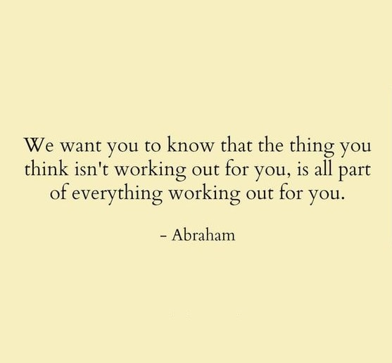 quotes by abraham hicks