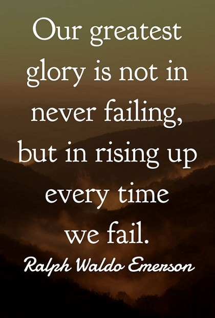 ralph waldo emerson quotes about life