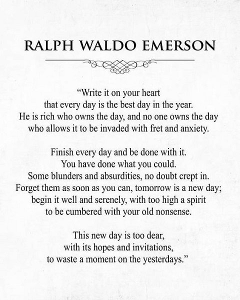 114+ EXCLUSIVE Ralph Waldo Emerson Quotes for Remarkable Life