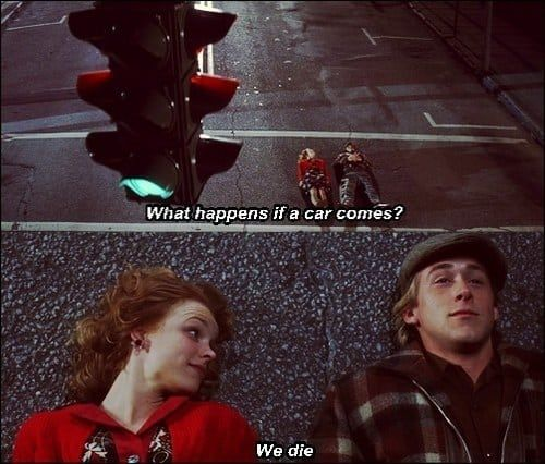 the notebook quotes movie