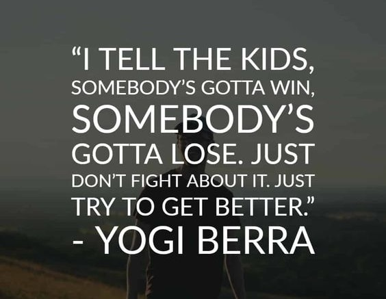 81+ EXCLUSIVE Yogi Berra Quotes That Instantly Inspire You