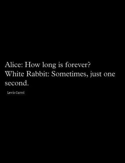 alice in wonderland quotes white rabbit