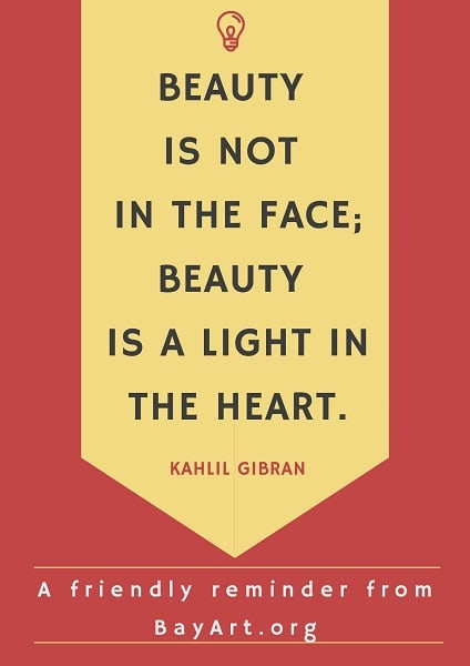 famous inner beauty quotes
