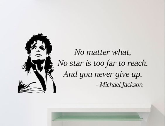 michael jackson best quotes