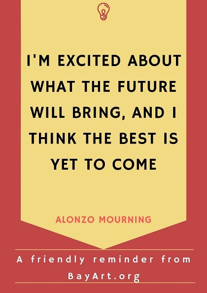 quotes about excitement