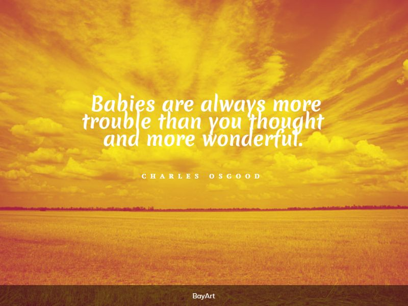best baby boy quotes