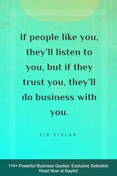 best business quotes ever