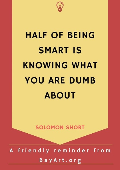 smart quotes about life