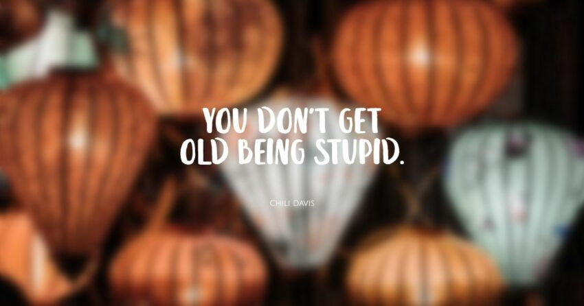 being silly quotes