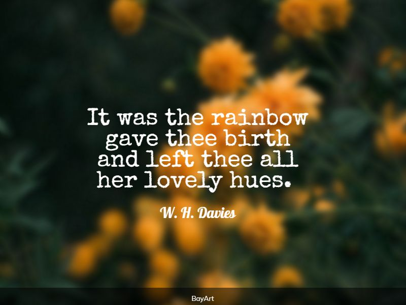best rainbow quotes
