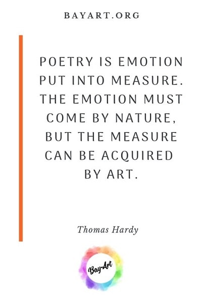 inspirational poetry quotes
