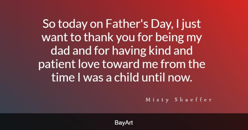 popular father's day quotes
