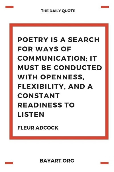 powerful poetry quotes