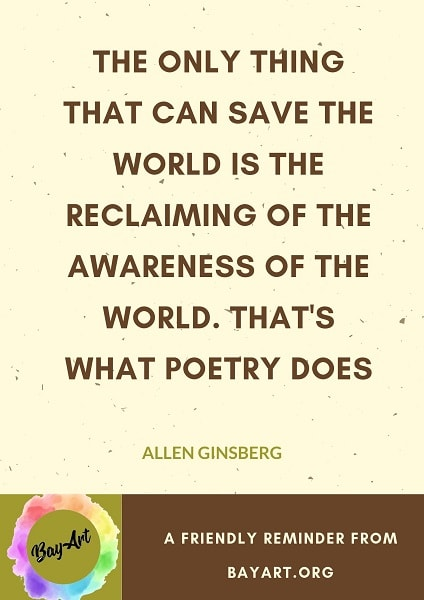 quotations about poetry