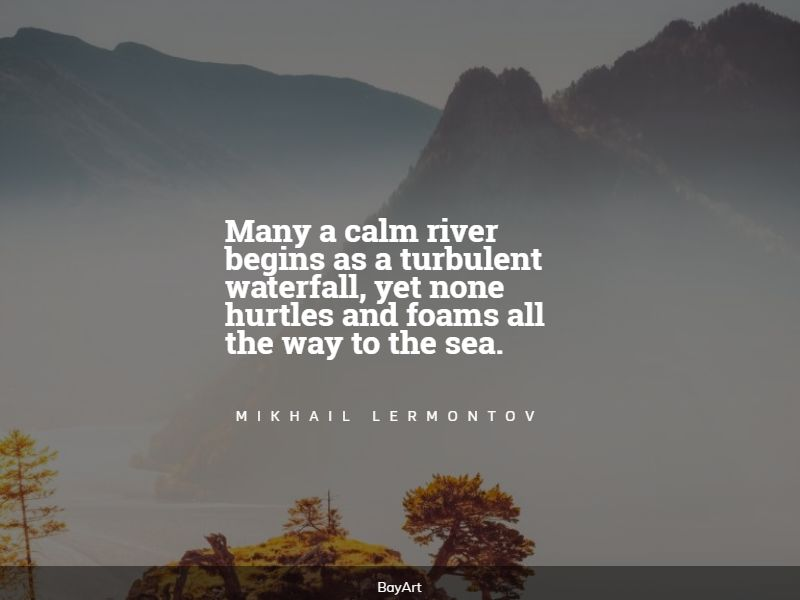 popular water quotes