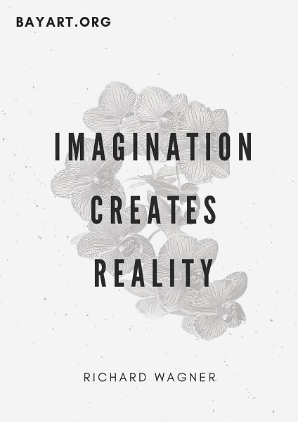 musician quotes on imagination