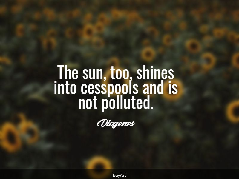 sweet sun quotes