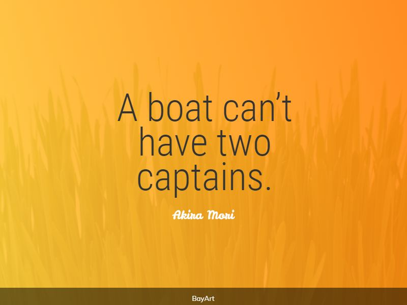 famous boat quotes