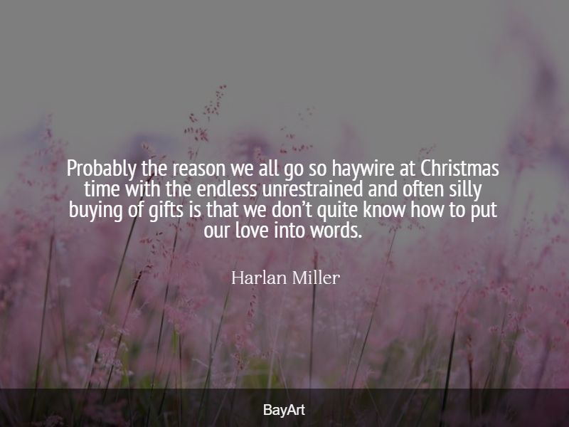 inspirational christmas eve quotes