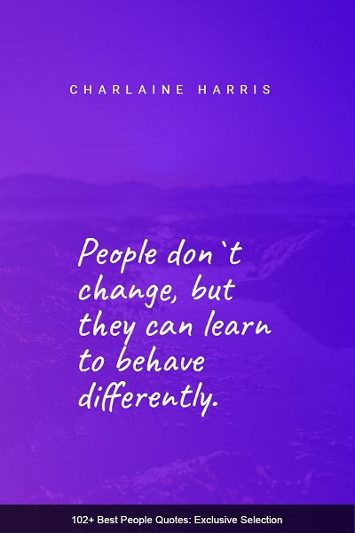 best people quotes