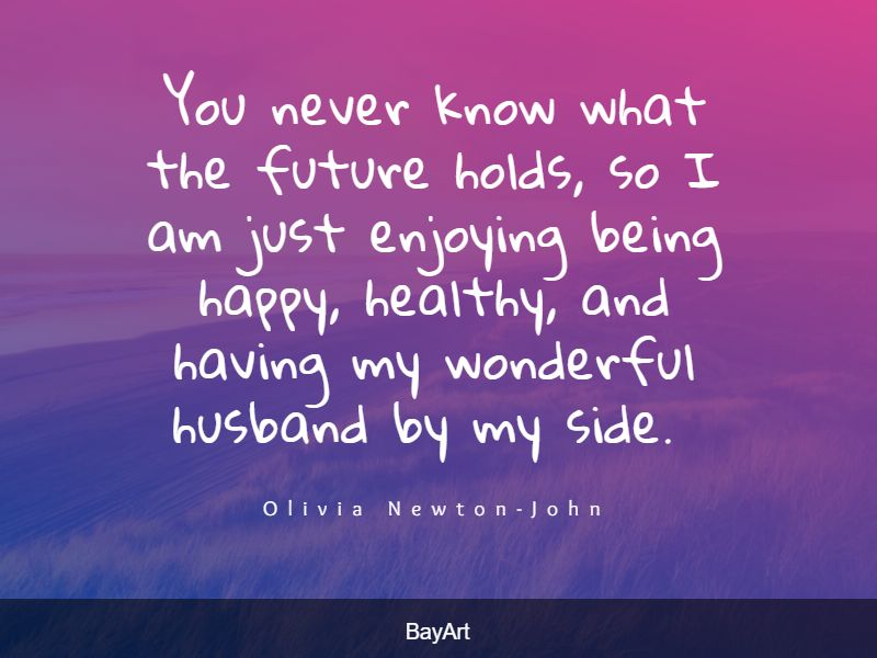 hubby quotes