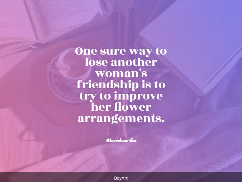 popular funny friendship quotes