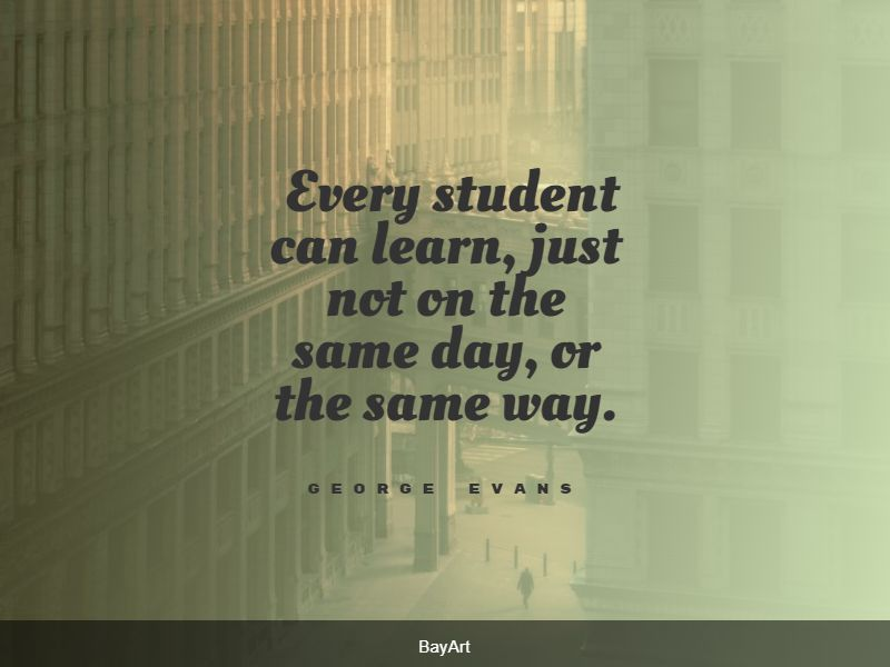 greatest quotes about children learning