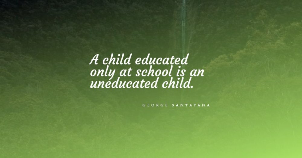 quotes about children learning