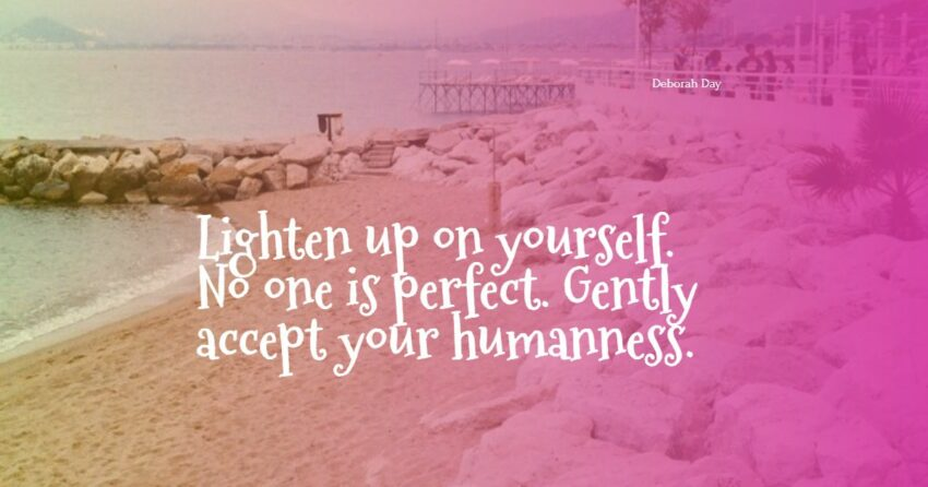 quotes about self