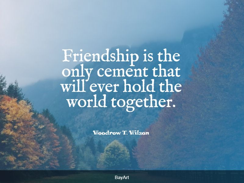 beautiful friendship quotes