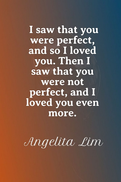 beautiful love quotes for him straight from the heart