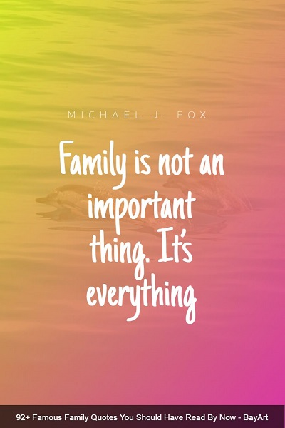 cute family quotes and sayings