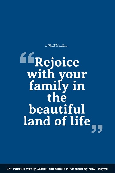 cute quotes and sayings about family