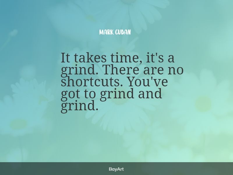 empowering grind quotes