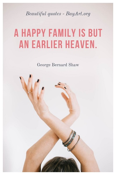 most inspiring family quotes