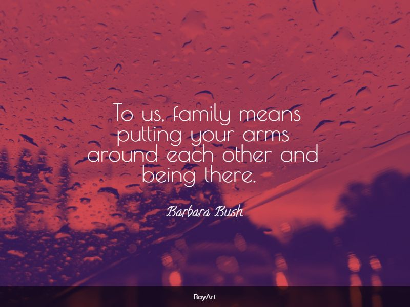 powerful family love quotes