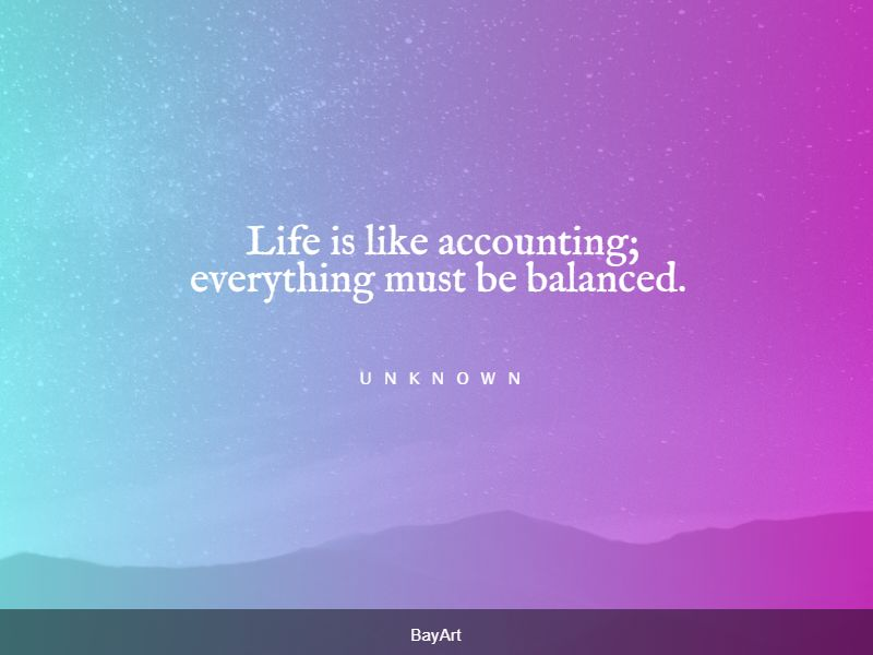 top accounting quotes