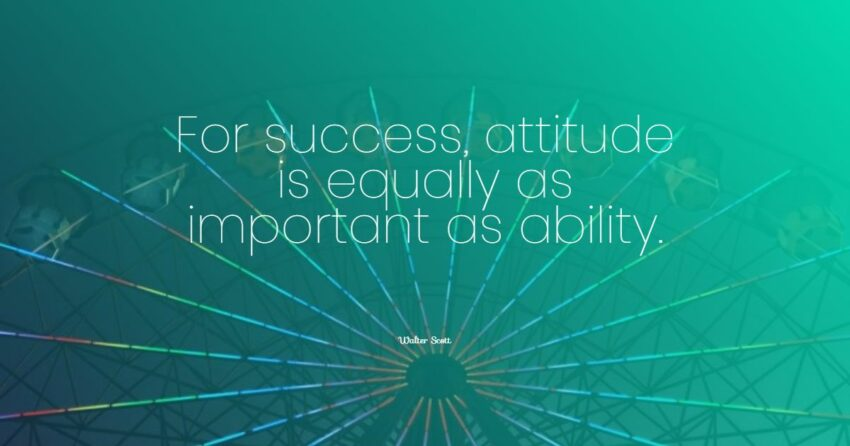 ability quotes