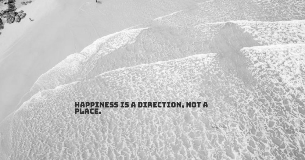 direction quotes