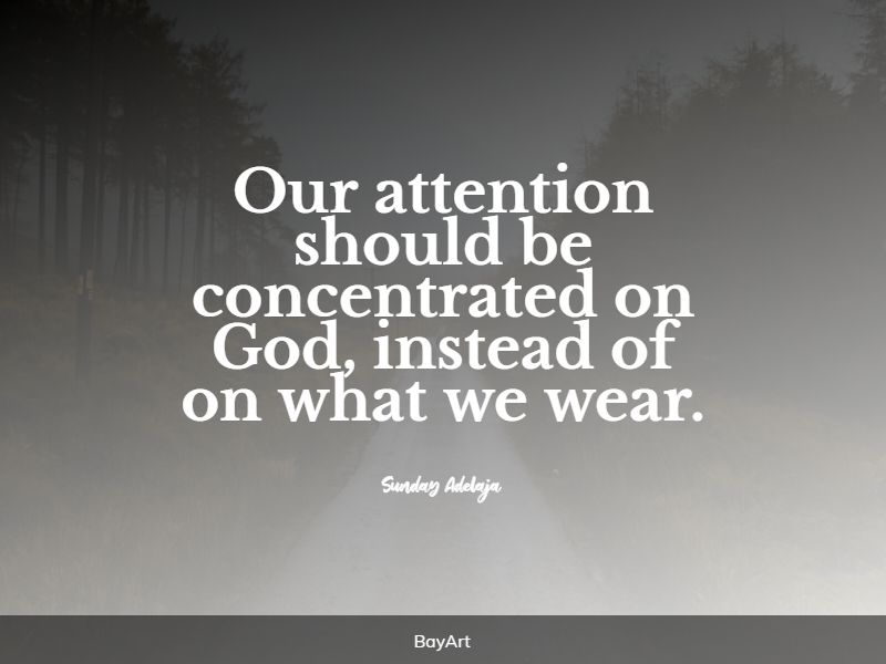 empowering attention quotes