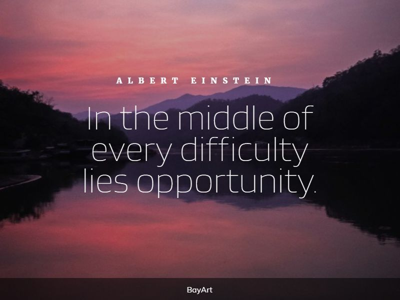 empowering opportunity quotes