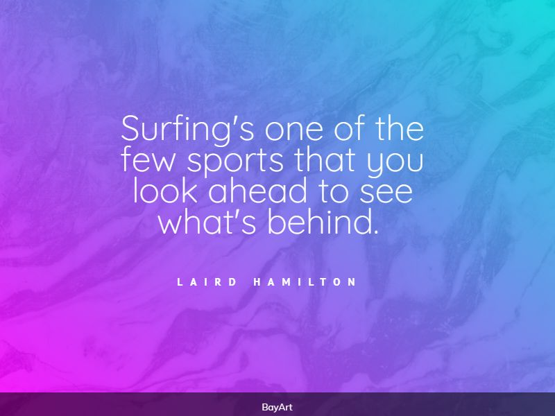 empowering surfing quotes