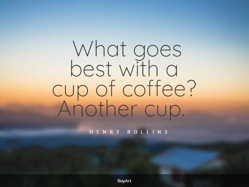 extremely funny coffee quotes