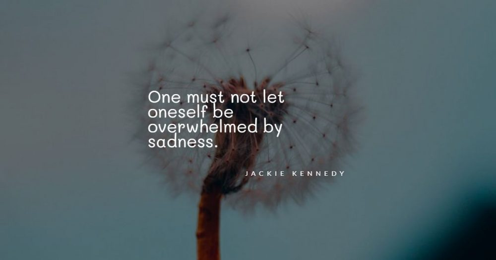 feeling overwhelmed quotes