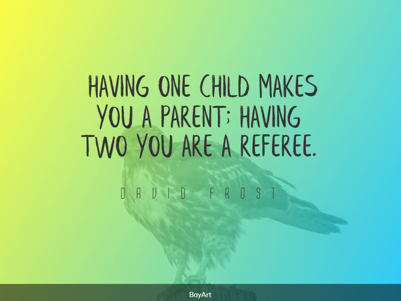 hilarious parenting quotes