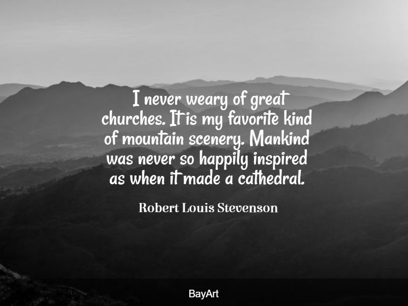inspirational church quotes