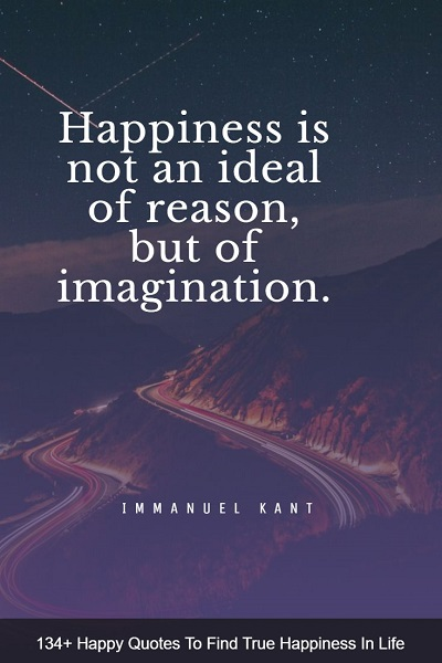 inspirational happy quotes and sayings