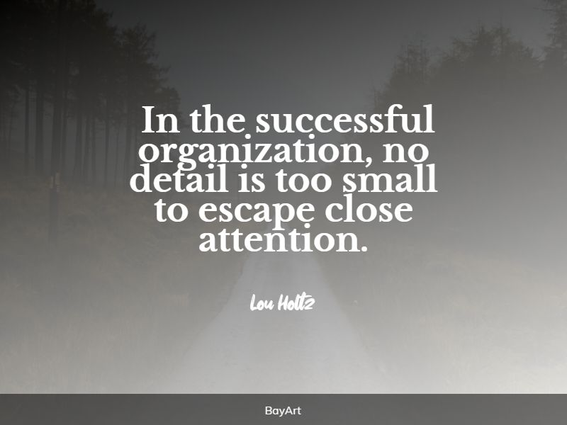 popular attention quotes