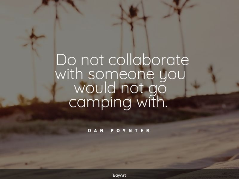 popular camping quotes
