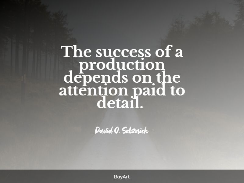 powerful attention quotes